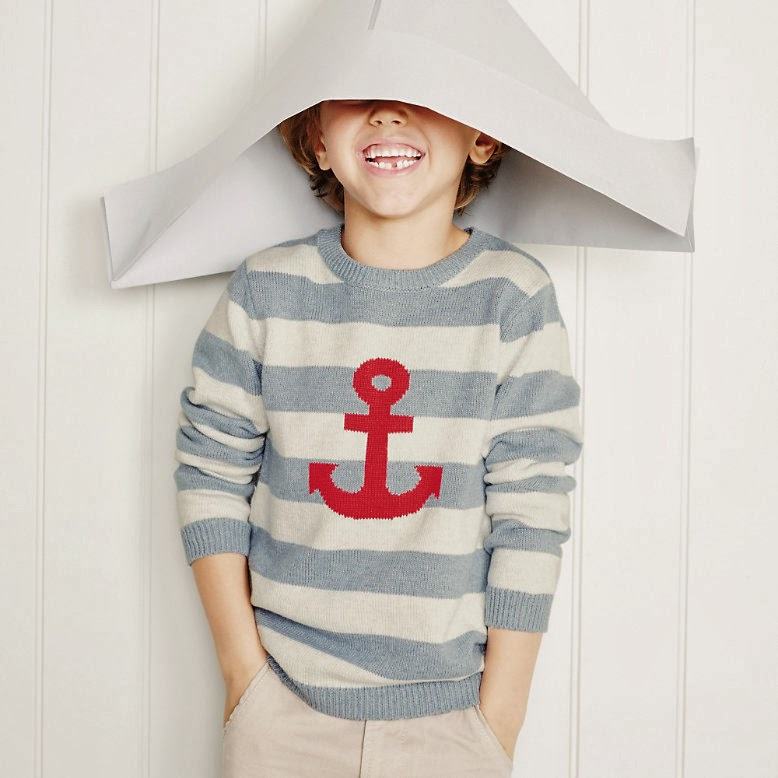 mamasVIB | V. I. BUYS: AHOY here! Cute Spring fashion buys for 'Nautical' little boys…| Cute Spring fashion buys for 'Nautical' little boys | anchor print fashions | nautical kids style | anchors, ships and boats style fashion | anchor print | boys fashion | kids style | mamasVIB | zara kids | gap kids | mothercare | fashion for kids | boys clothes