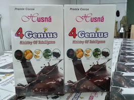 4 Genius (OEM)