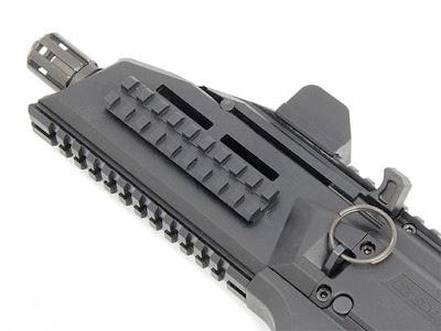 senapan mesin ringan Ceko width=