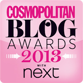 Please vote for me as Established Beauty Blogger
