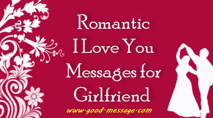 Cute love messages