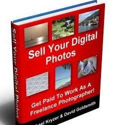 carte foto digital