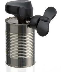 abridor de latas moderno