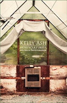 Visit Kelly Ash - Garden Blog