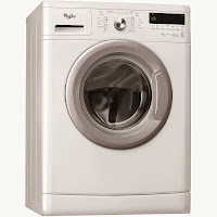 Masina de spalat rufe Slim 6th Sense Colours Whirlpool
