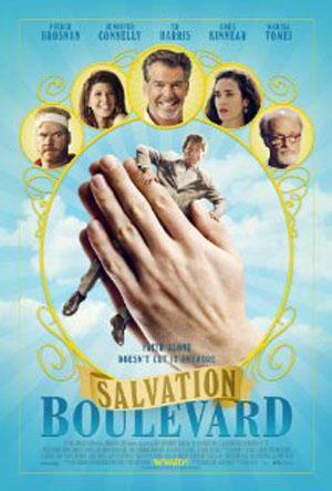 Cứu Rỗi Linh Hồn Vietsub - Salvation Boulevard Vietsub (2011)