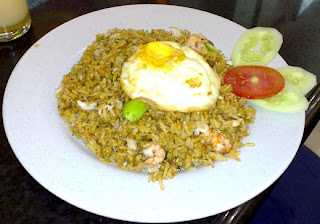 How to Make Special Fried Rice and Practical