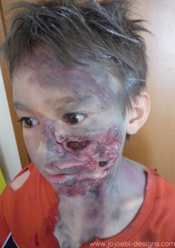 jojoebi designs: Zombie Boy...