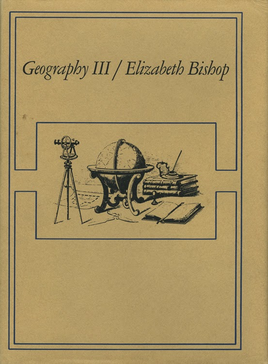 """the analysis of ambiguity in 12 oclock news a poem by elizabeth bishop (how poems work, february 2005) in the poem, """"12 o'clock news"""", bishop  looks at our ability to feel alienated from the world around us,."""