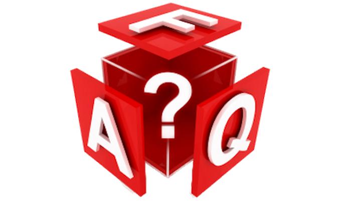 New Warhammer 40k and Fantasy FAQs