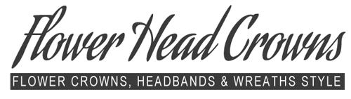 Flower Head Crowns