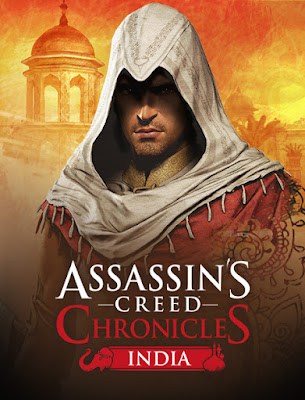 Assassin's Creed Chronicles India Full Version PC Game