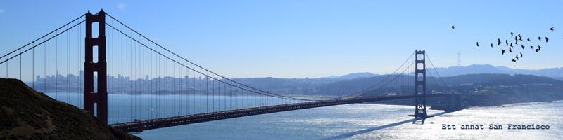 Ett annat San Francisco