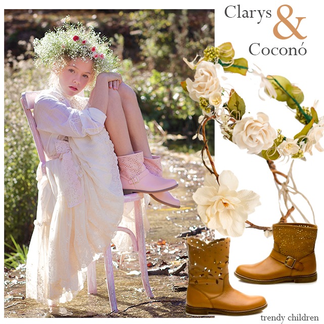 clarys shoes ss2015