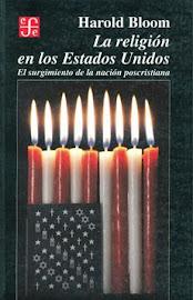 LA RELIGIÓN EN LOS ESTADOS UNIDOS - HAROLD BLOOM