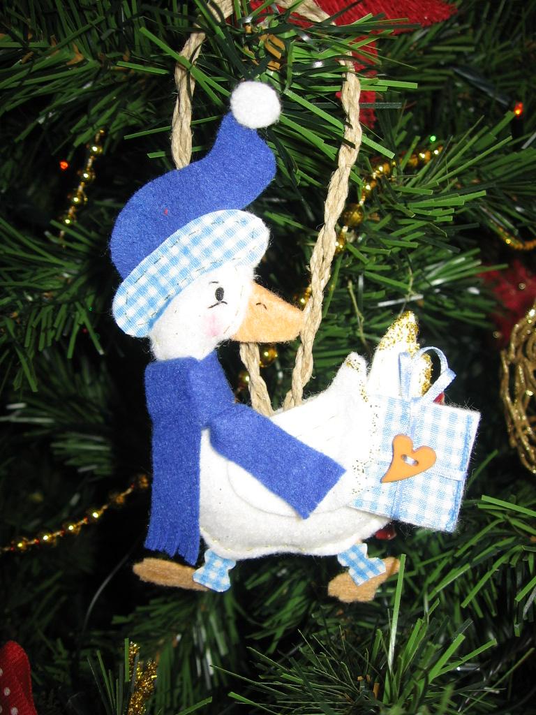 Pepaypepeartesanias adornos del rbol de navidad de pepaypepe - Adornos del arbol de navidad ...