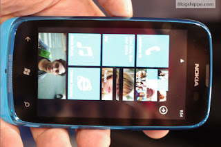 Lumia 610 Con price review