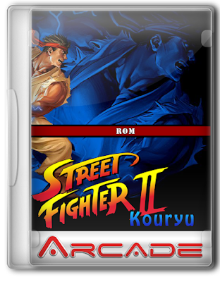 Street Fighter II Kouryu