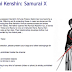 Rurouni Kenshin (Samurai X) Live Action Showing Schedule at SM Cinemas