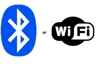 bluetooth,wi-fi,promote, blog