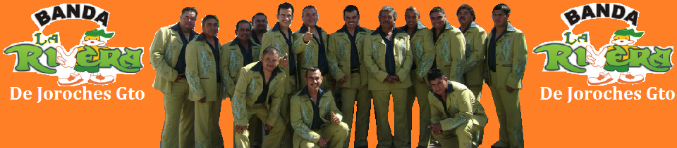 Banda La Rivera