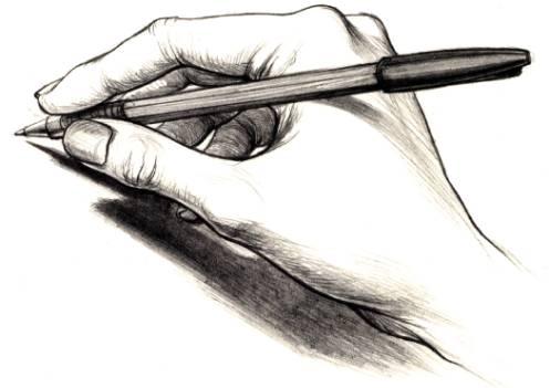 Mengejutkan Rahsia Personaliti Melalui Bentuk Tulisan Tangan