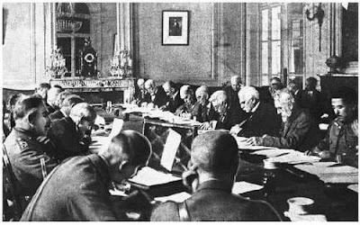 Perjanjian Versailles