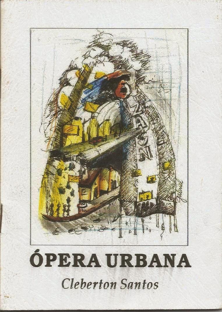 Ópera Urbana