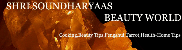 SHRI SOUNDHARYAAS BEAUTY WORLD
