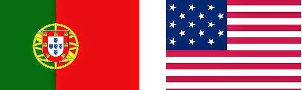 EE.UU. 2 - 2 Portugal, Grupo G