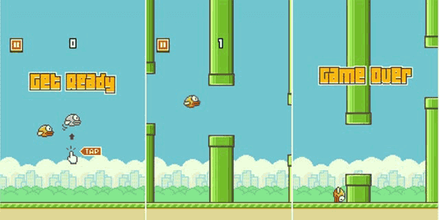 Download Game Flappy Bird Apk For Android