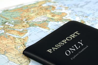 Daftar Negara Bebas Visa untuk WNI orang indonesia paspor hijau