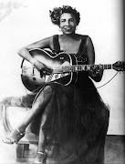 Memphis Minnie, vocal & guitar; Little Brother Montgomery, piano; .