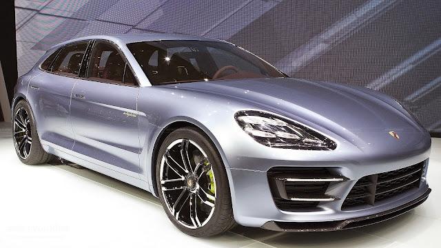 2016 Porsche Panamera review