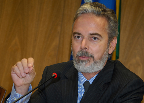 "Brasil: MNE considera 2012 prazo ""razoável"" para fechar acordo entre Mercosul e UE"