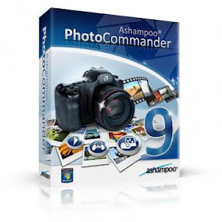Ashampoo Photo Commander 10.0.1 DC 23.04.2012 Portable