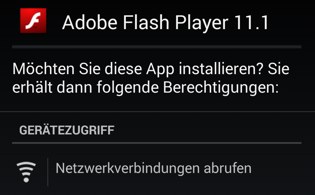 flash player funktioniert nicht firefox