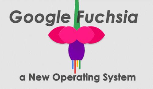 Google desenvolve novo sistema operacional de código aberto para telefones e computadores