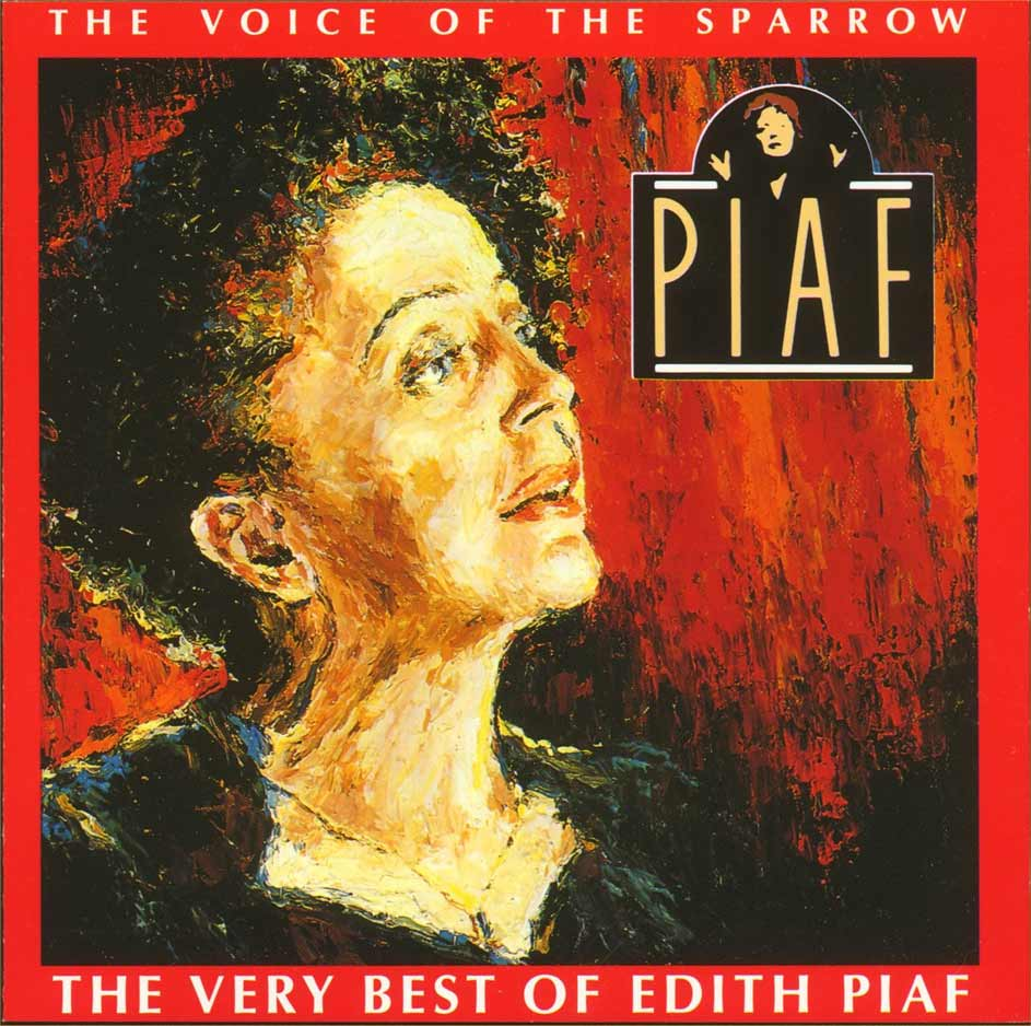 TOP-BEST-EDITH PIAF