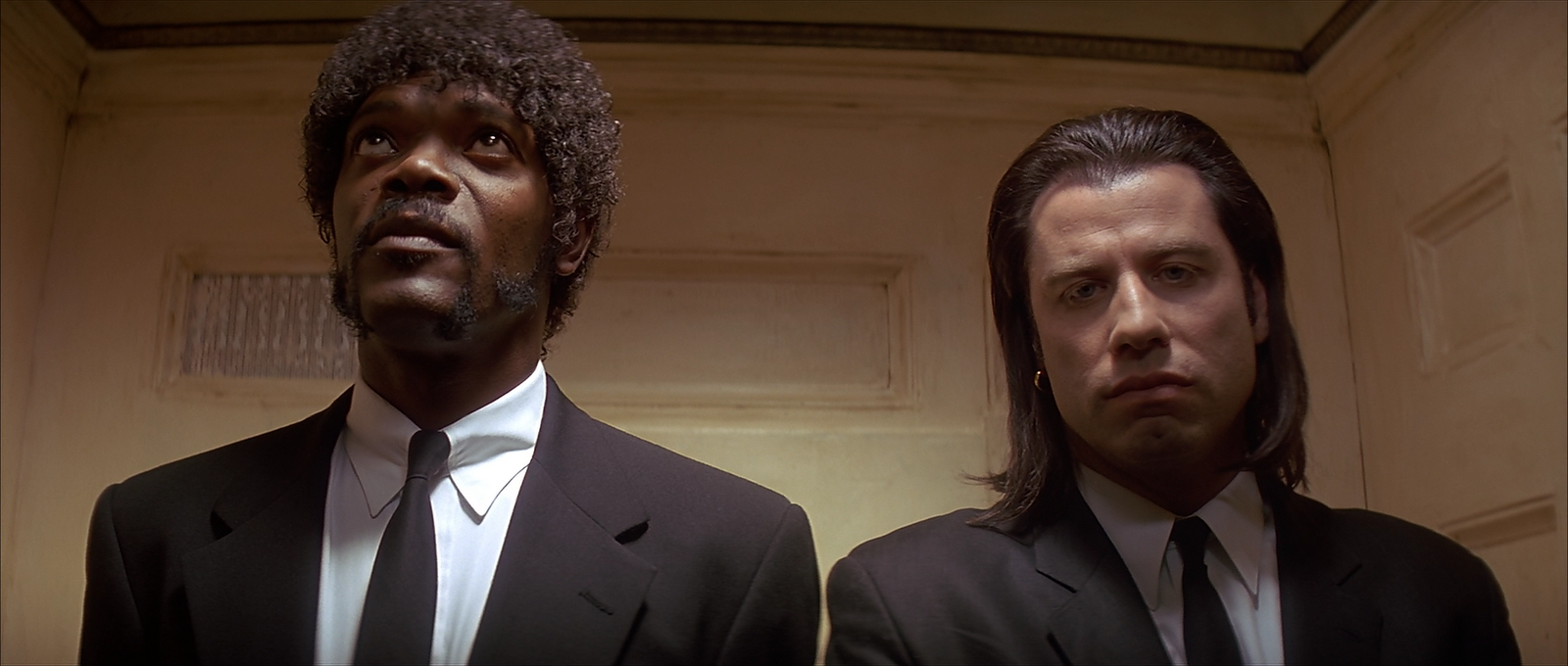 "the language and theme of the pulp fiction story Quentin tarantino's 1994 ""pulp fiction"" is a cult classic that while it was rated r still contained heavy violence, language and drug use mashable released an original report by an."