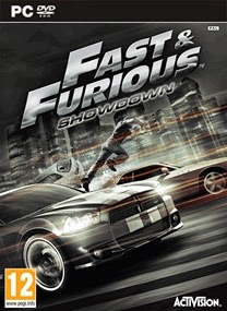 Fast and Furious Showdown PC Cover Fast and Furious: Showdown RELOADED