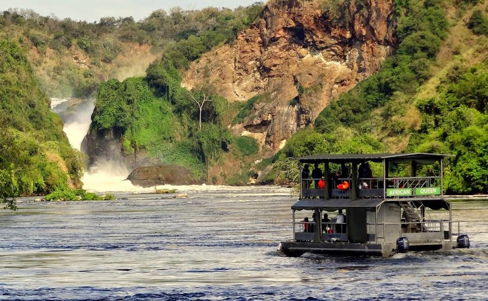cestovní kancelář Grand Afrika
