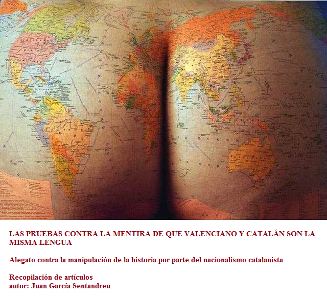 lengua valencia: