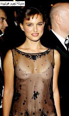ناتالى بورتمان Natalie Portman
