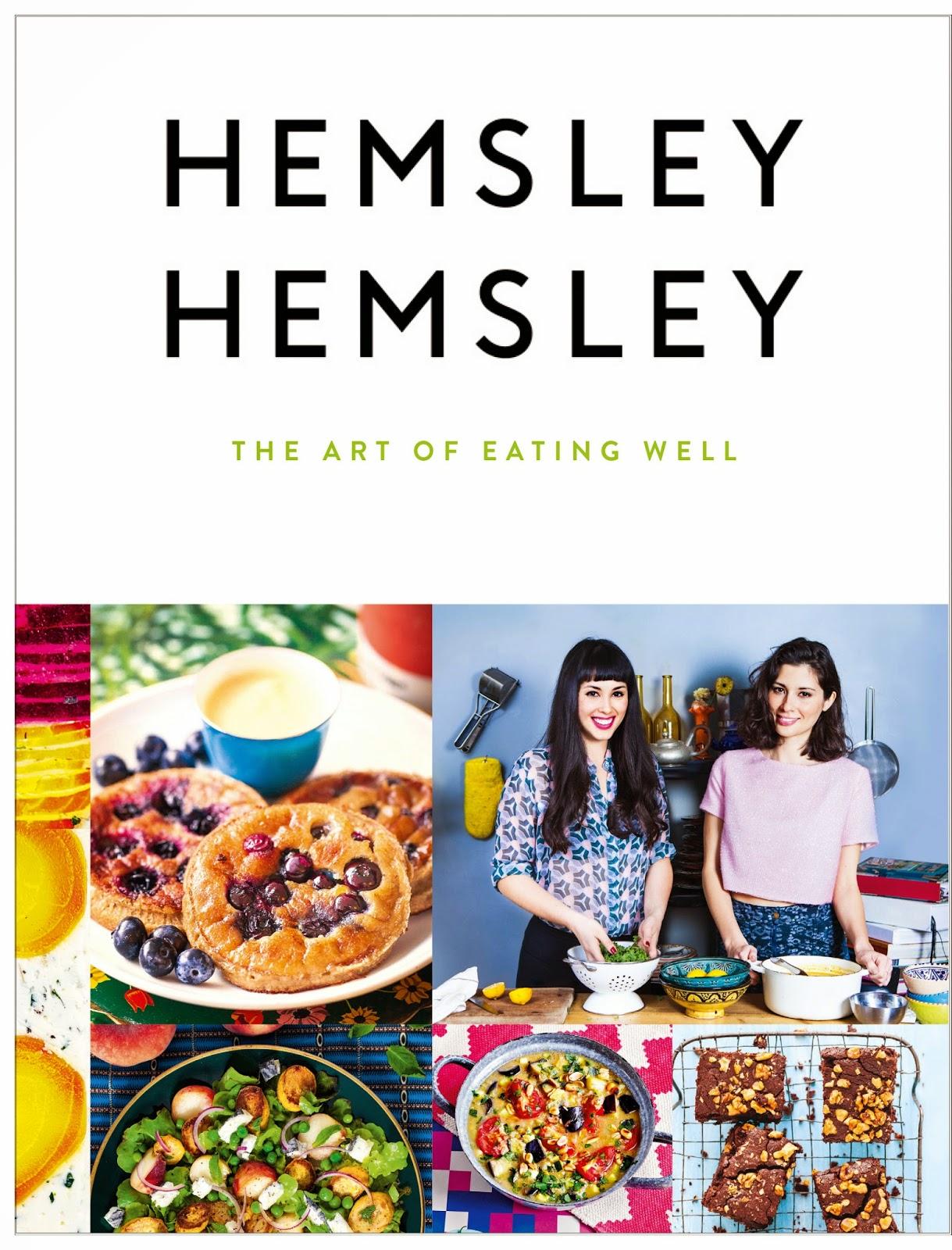 Healthy recipes - Magazine cover