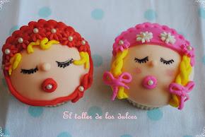 Cupcakes infantiles