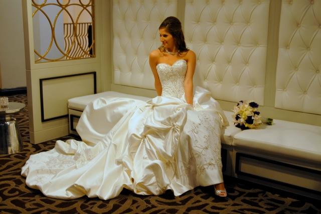 Gypsy hill hotel wedding
