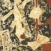 Jackson Pollock (1912 - 1956)