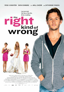 The Right Kind of Wrong Poster