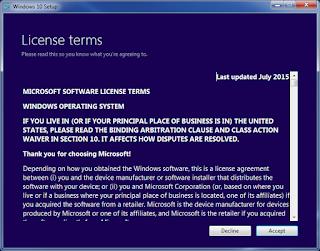 Manual Windows 10 Upgrade Guide 9